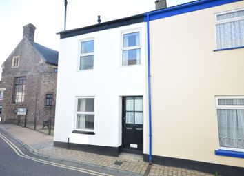 Thumbnail 2 bed property to rent in Tower Street, Northam, Devon