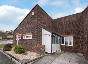 Thumbnail 2 bedroom semi-detached bungalow for sale in Southwood Drive East, Bristol