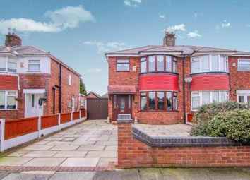 Thumbnail 3 bedroom semi-detached house for sale in York Road, Maghull, Liverpool, Merseyside