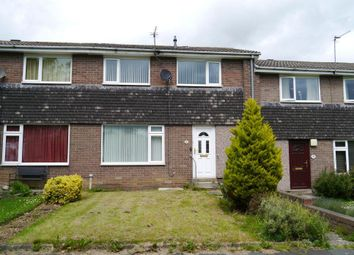 Thumbnail 2 bedroom terraced house to rent in Twizell Place, Ponteland, Newcastle Upon Tyne
