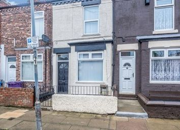 Thumbnail 2 bed terraced house for sale in Gloucester Road North, Liverpool, Merseyside