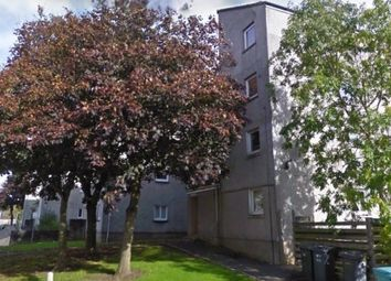 Thumbnail 3 bed flat to rent in Tiree Road, Cumbernauld, North Lanarkshire