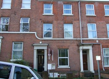 Thumbnail 8 bedroom terraced house to rent in Arundel Street, Lenton, Nottingham