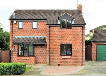 Thumbnail 3 bed detached house to rent in Foscote Rise, Banbury