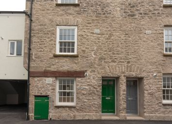 Thumbnail 3 bed terraced house for sale in 6 Martindales Yard, Library Road, Kendal, Cumbria