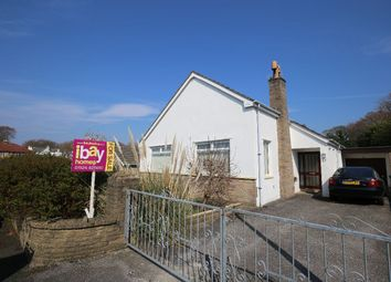 Thumbnail 2 bed bungalow for sale in Sea View Drive, Hest Bank, Lancaster