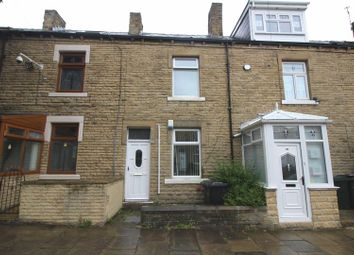 Thumbnail 3 bed terraced house for sale in Curzon Road, Bradford