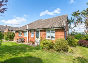 Thumbnail 2 bed semi-detached bungalow for sale in Uplands Park, Broad Oak, Heathfield