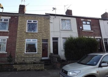 Thumbnail 3 bed property to rent in Cliffefield Road, Meersbrook