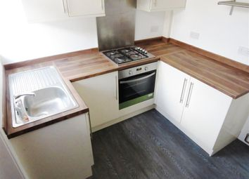 Thumbnail 2 bed property to rent in Crosland Street, Huddersfield