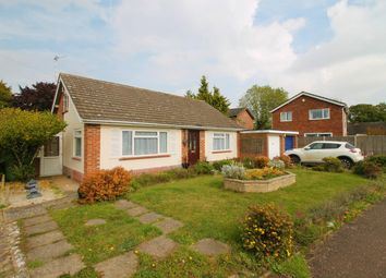 Thumbnail 2 bed bungalow for sale in Robert Key Drive, Mattishall, Dereham