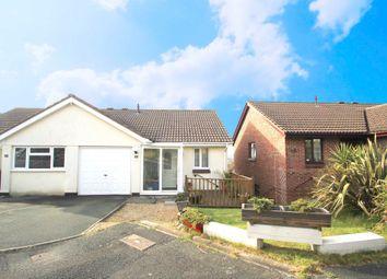 Thumbnail 3 bedroom semi-detached house for sale in Smallridge Close, Plymstock, Plymouth