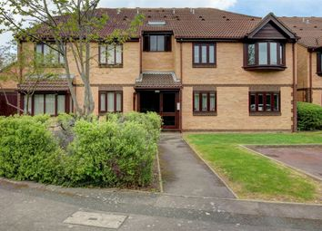 Thumbnail 1 bedroom flat for sale in Marwell Close, Romford, Greater London