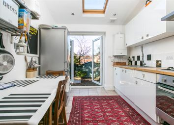 Thumbnail 2 bed flat for sale in Upper Belmont Road, Bishopston, Bristol