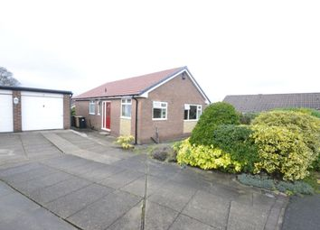 Thumbnail 2 bed bungalow for sale in Dalkeith Grove, Bolton