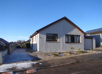 Thumbnail 2 bed detached bungalow for sale in Dean Terrace, Lossiemouth