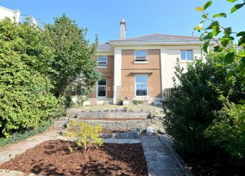 Thumbnail 5 bed property for sale in Alma Road, Plymouth