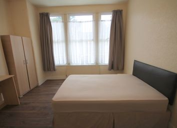 Thumbnail 4 bed end terrace house to rent in Brampton Road, London