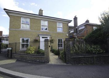 Thumbnail 2 bed flat to rent in St. Helens Mews, Brentwood