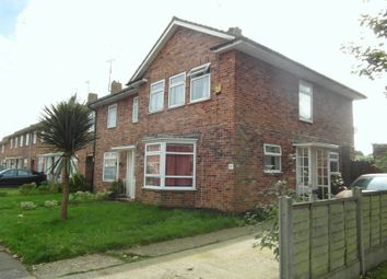 Thumbnail 3 bedroom semi-detached house to rent in Melville Way, Goring-By-Sea, Worthing