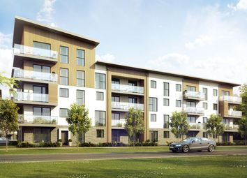 Thumbnail 2 bed flat for sale in Vicus Way, Maidenhead