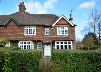 Thumbnail 4 bedroom semi-detached house for sale in Woodside Road, Chiddingfold