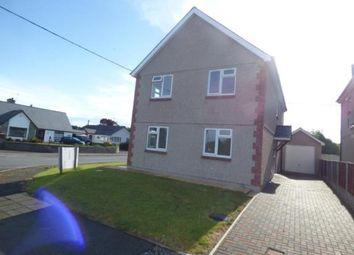Thumbnail 3 bed property for sale in Maes Twnti, Lon Isaf, Morfa Nefyn, Pwllheli