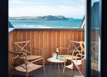 Thumbnail 3 bed property for sale in Atlantic House Apartments, New Polzeath, New Polzeath