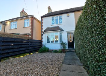 3 bed semi-detached house for sale in Arbury Road, Cambridge CB4