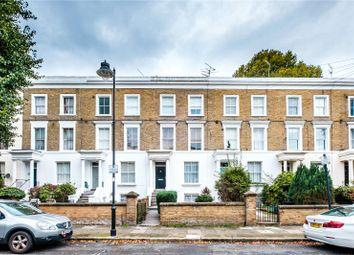 Thumbnail 2 bed flat for sale in Almorah Road, London