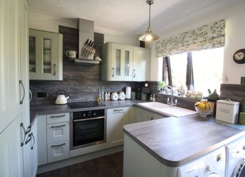 Thumbnail 2 bed terraced bungalow for sale in Thames Way, Caister-On-Sea, Great Yarmouth