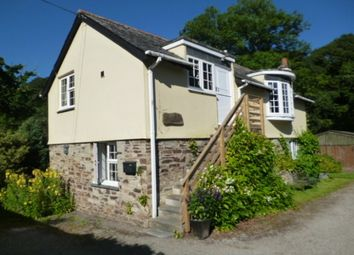 Thumbnail 2 bed flat to rent in St. Issey, Wadebridge