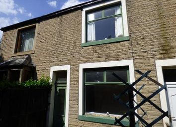 2 bed terraced house for sale in King Street Terrace, Brierfield, Nelson, Lancashire BB9