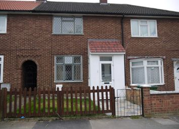 Thumbnail 2 bedroom terraced house to rent in Birdbrook Road, Kidbrooke