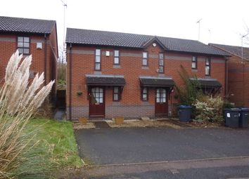 Thumbnail 1 bed property to rent in Brookwide Avenue, Hall Green, Birmingham