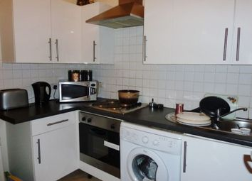 Thumbnail 1 bed flat to rent in Severn Road, Canton, Cardiff
