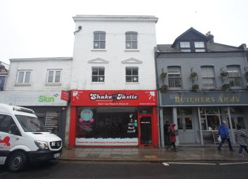 Thumbnail Retail premises to let in High Street, High Barnet