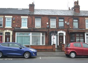 Thumbnail 3 bed terraced house for sale in Eaves Lane, Chorley