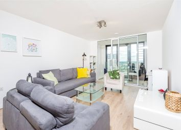 Thumbnail 1 bed flat for sale in Unex Tower, 7 Station Street, London