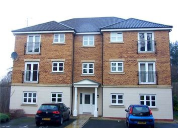 2 bed flat for sale in Highfields Park Drive, Allestree, Derby DE22