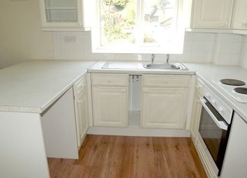 Thumbnail 1 bed flat to rent in Crofters Lea, Winnington
