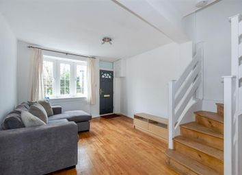 Thumbnail 2 bed terraced house to rent in Upland Road, London