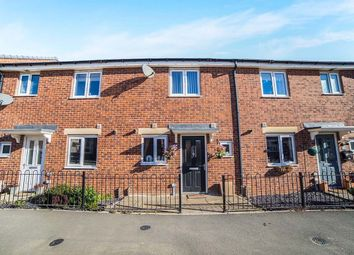 Thumbnail 2 bed terraced house for sale in Haggerston Road, Blyth