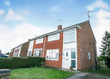 3 bed semi-detached house for sale in Rowelfield, Luton, Bedfordshire, . LU2