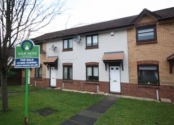 Thumbnail 2 bed property for sale in Walker Path, Uddingston, Glasgow