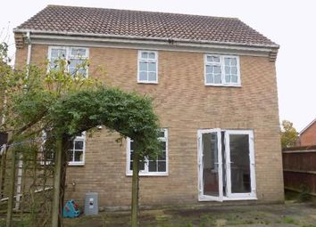 Thumbnail 5 bed detached house to rent in Halifax Way, Christchurch