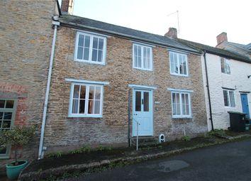 Thumbnail 3 bed terraced house for sale in Gold Street, Stalbridge, Sturminster Newton