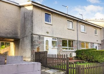 Thumbnail 3 bed end terrace house for sale in 14 Duncree Terrace, Newton Stewart
