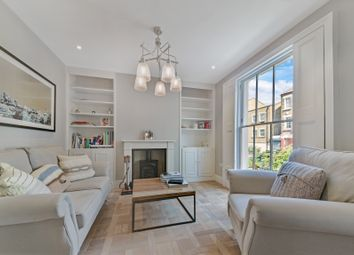 Thumbnail 3 bed semi-detached house for sale in Ashburnham Place, Greenwich, London