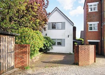 Thumbnail 2 bedroom detached house for sale in Copse Hill, Wimbledon